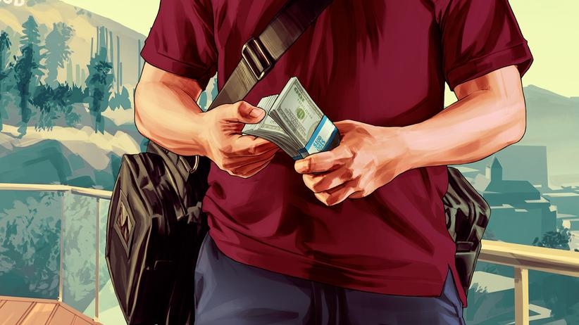 Videospiele: Die Akkumulation des Kapitals: Darum geht es in vielen Games.