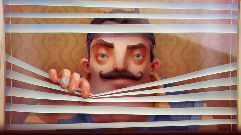 Künstliche Intelligenz: Das Spiel weiß, was du tun wirst
