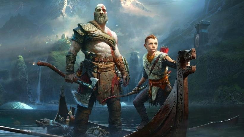 """God of War"": Der alleinerziehende Held"