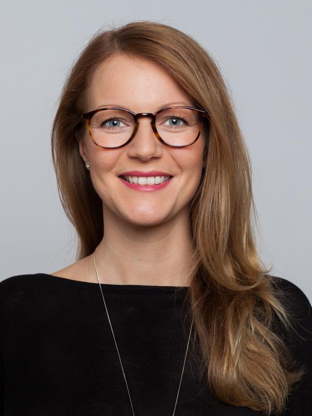 USK: Elisabeth Secker ist seit Januar 2018 Geschäftsführerin der Unterhaltungssoftware-Selbstkontrolle (USK).