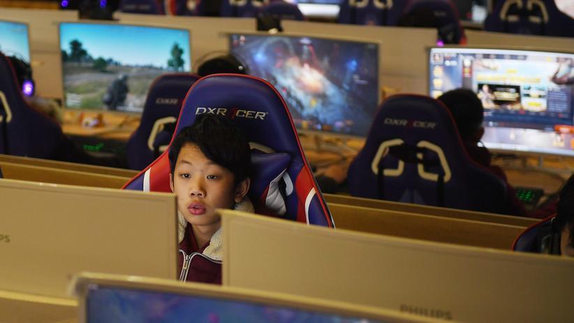 """Gaming in China: """"Mit der Argumentation könnte man Videospiele auch komplett verbieten"""""""