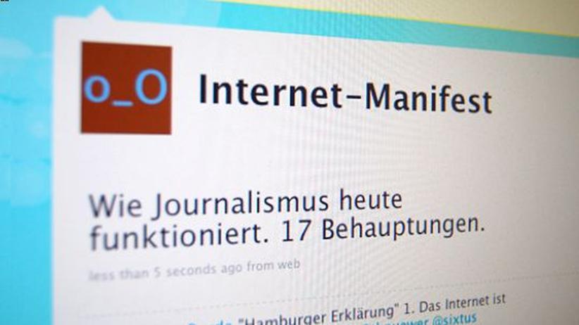 Urheberrecht: Die Netzaktivisten schlagen zurück