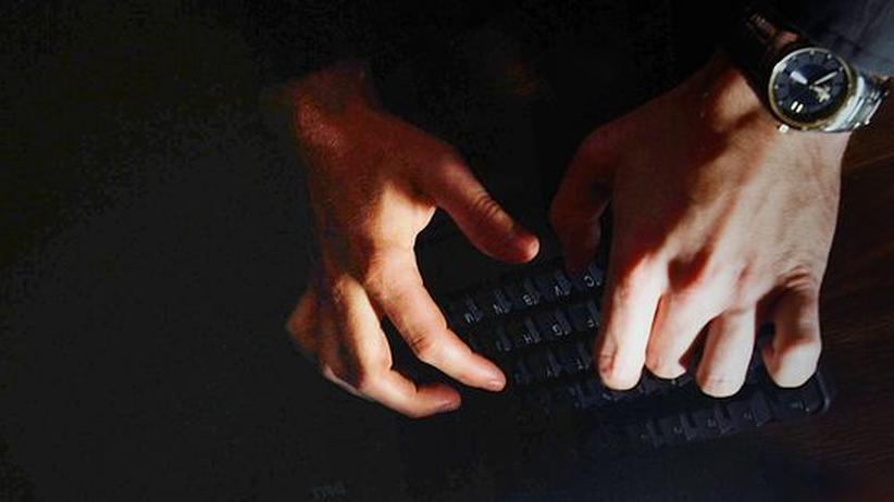 Internet-Kriminalität: Jeder zweite Nutzer wird Opfer von Online-Straftaten