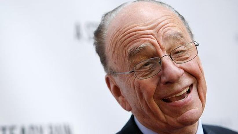 Medienkrise: Murdoch will Google aussperren