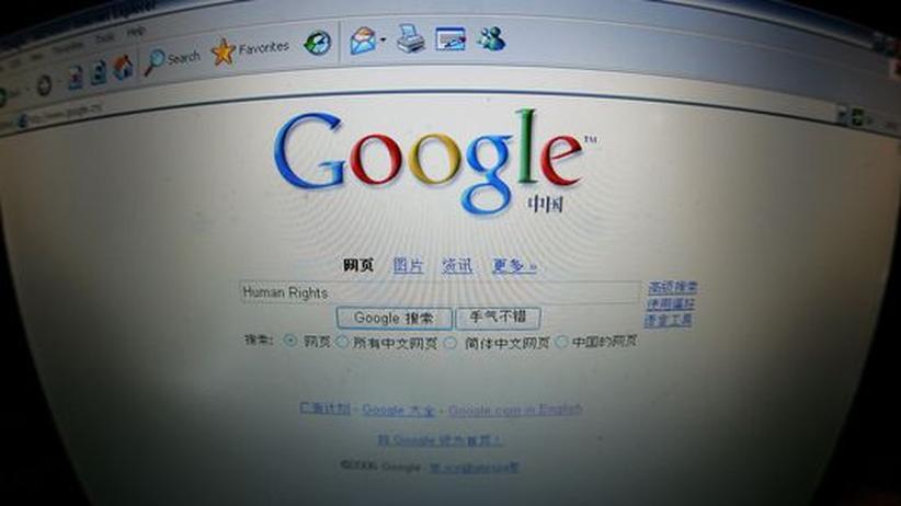 Zensur: Google legt sich nach Hacker-Angriff mit China an