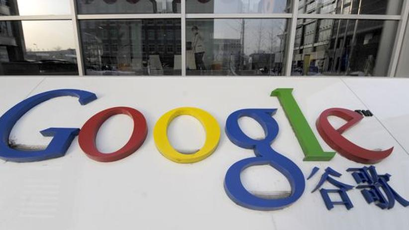 Google vs. China: Chinas Google-Hack nutzte Lücke im Internet Explorer