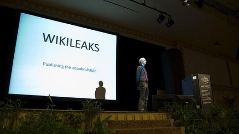 Wikileaks: Wer zahlt für Hacker?