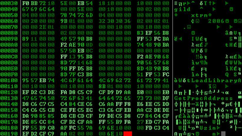 Datensicherheit: Kreditkartensicherheit gerät in Gefahr