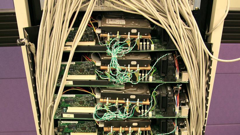 Netzneutralität: Knoten im Netz
