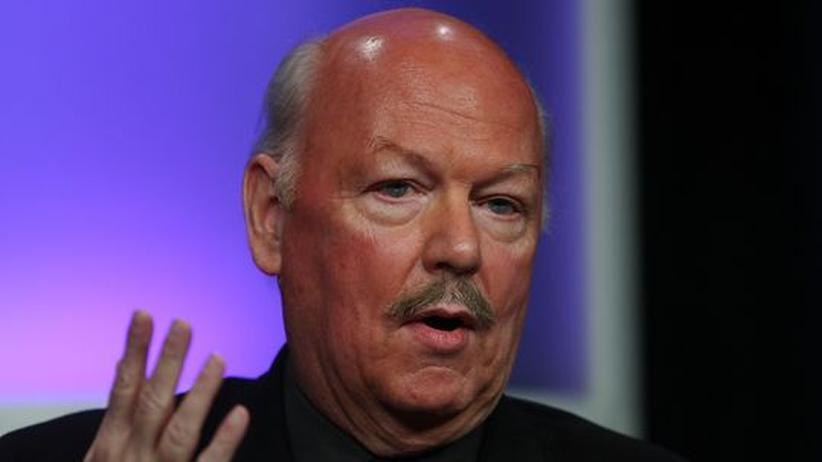Internet: Er ist einer der besten Kenner der amerikanischen Geheimdienstszene: James Bamford (Archivfoto von 2009)