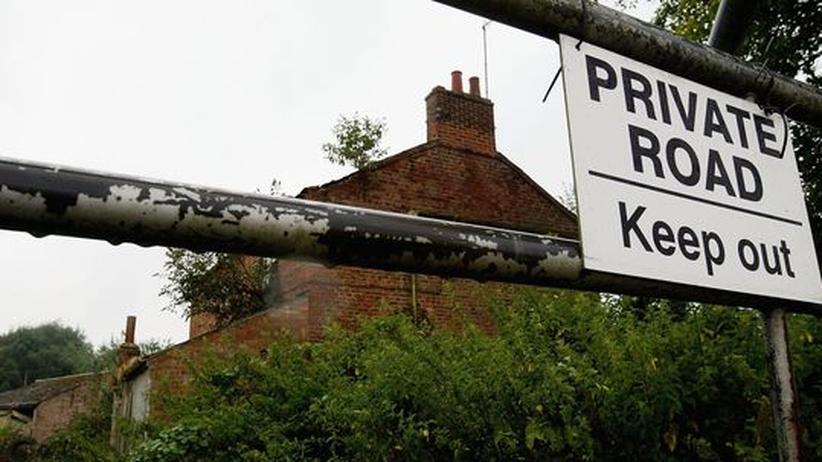 privathaus-zutritt-verboten