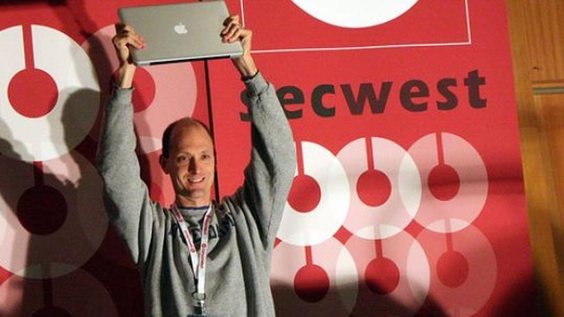 Pwn2Own: Hacker-Wettbewerb ein voller Misserfolg
