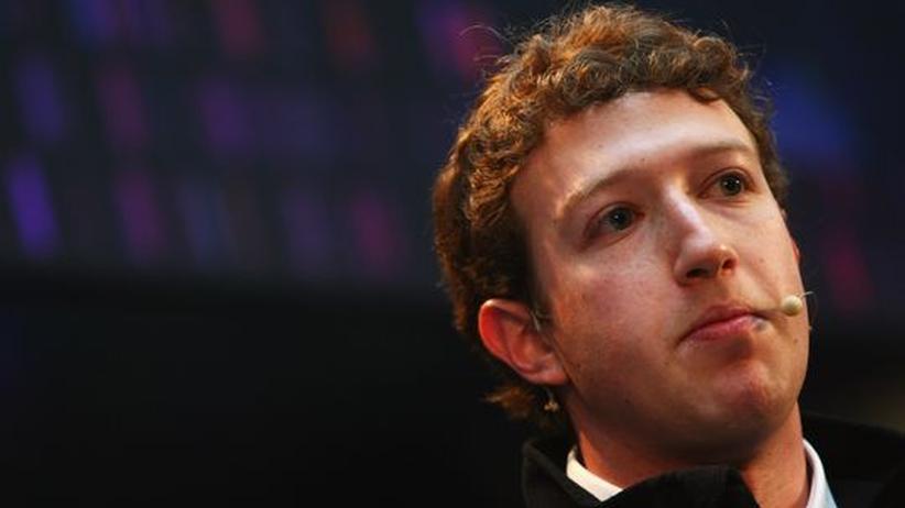 Facebook: Die dunkle Vergangenheit des Mark Zuckerberg
