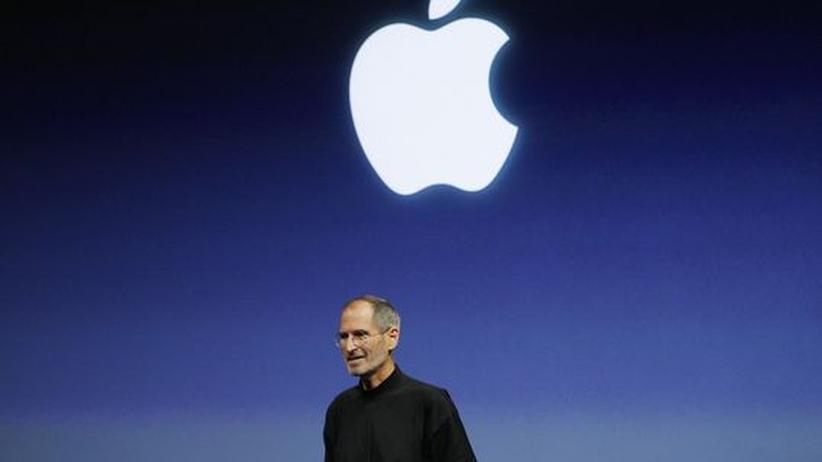 Apple vs. Adobe: Die späte Rache des Steve Jobs