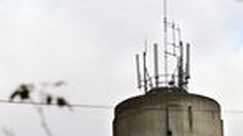 Funkfrequenzen: Flächendeckendes Netz statt hohem Gewinn