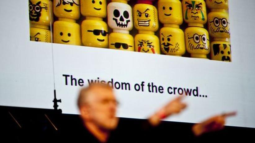 Netz-Regulierung: Ist das Internet dumm, oder sind wir es?