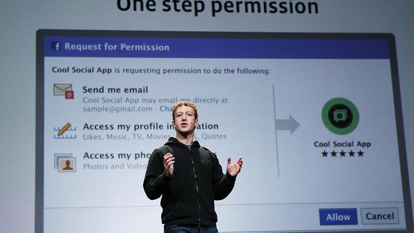 Facebook: Im Sog der digitalen Masse