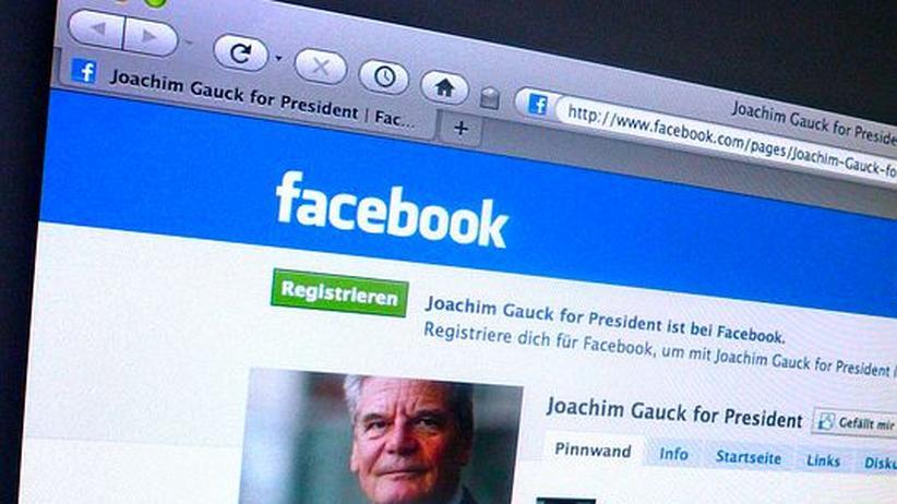 Bundespräsidentenwahl: In den sozialen Netzwerken fiebern die Menschen mit