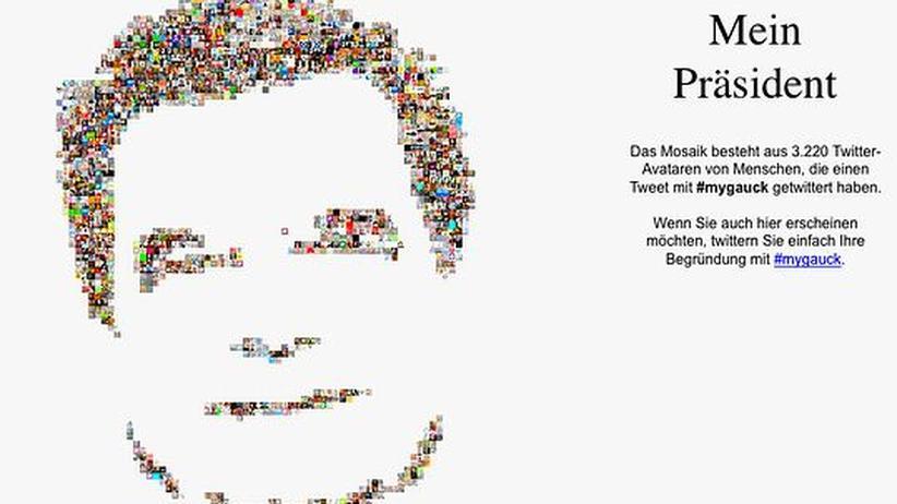 Bundespräsidentenwahl: Go for Gauck