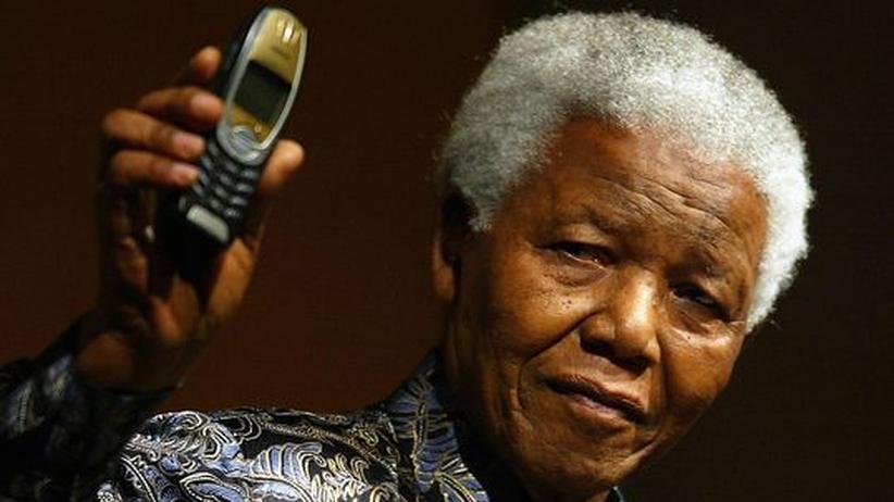 Südafrika: Wo Zugang zum Netz ein Luxus ist