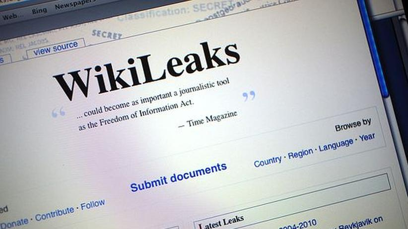 Wikileaks: Jay Rosen meint, dass Journalisten das Ausmaß der aktuellen Veränderungen noch nicht begriffen haben