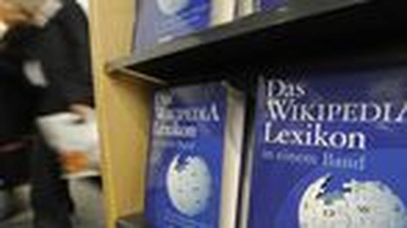 """Historiker Peter Haber: """"Bietet mehr als der Brockhaus"""""""