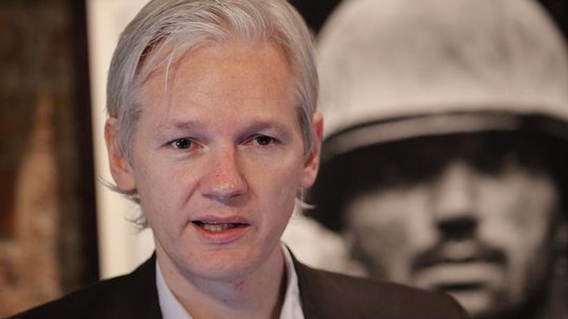 Afghan War Diary: Wikileaks droht mit mehr
