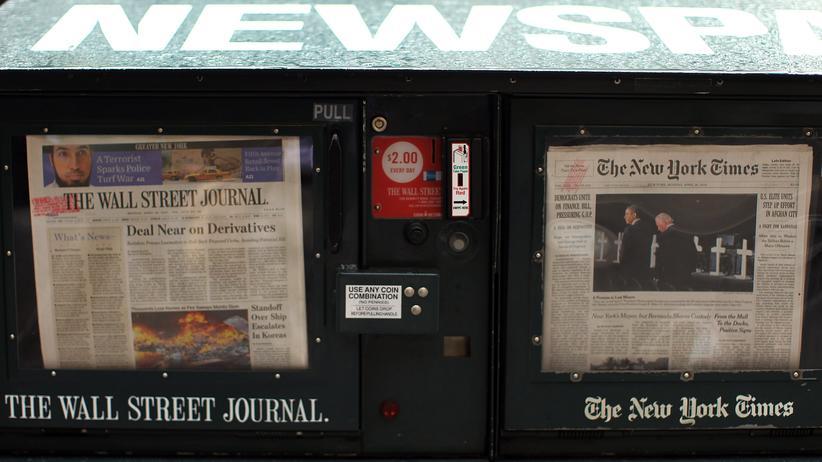 Online-Journalismus: Qualität kostet auch im Netz