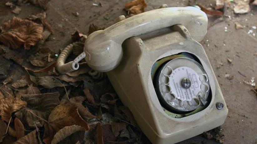 Online-Kommunikation: Warum das Telefongespräch verschwindet