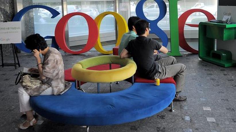 Instant Search: Google macht der Suche Beine