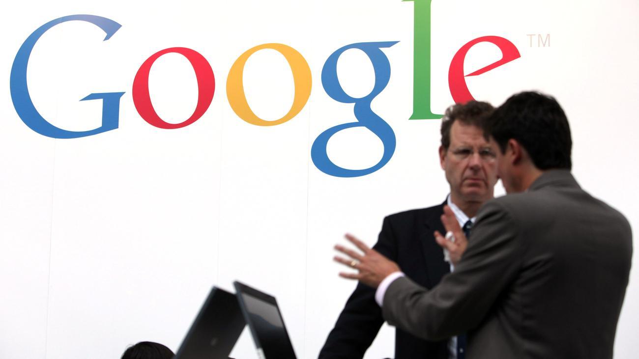 Google Gewinn Milliardste Suche