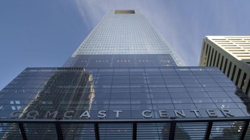 Datenverkehr: Comcast läutet Ende der Netzneutralität ein
