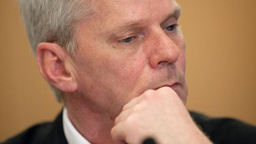 Whistleblower: Bald gibt es mehr als ein Wikileaks