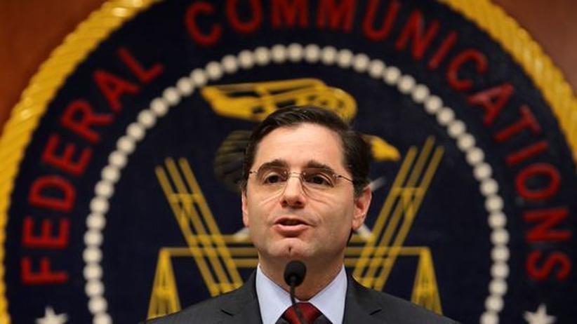 Netzneutralität: US-Regulierer machen Netzneutralität zum Gesetz