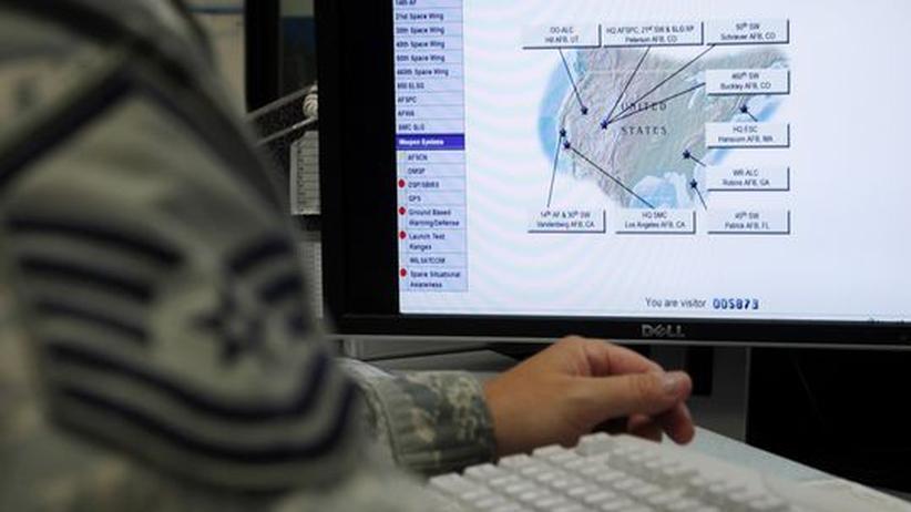 Sicherheit im Netz: Keine Angst vorm Cyberwar