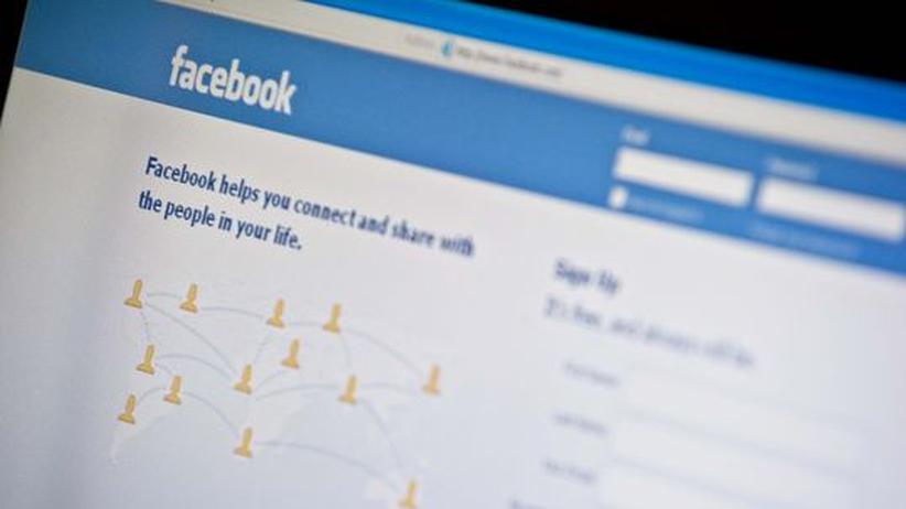 Soziale Netze: Facebook giert nach den Kommentaren
