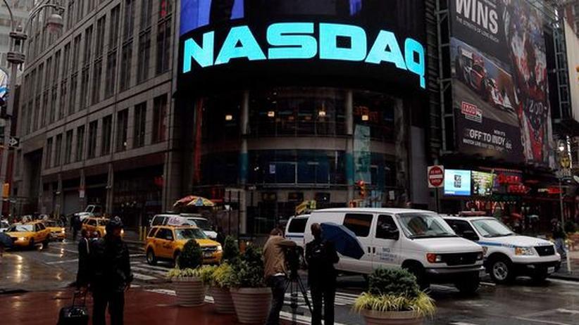 Hacker: Einbruch in Computer der US-Börse