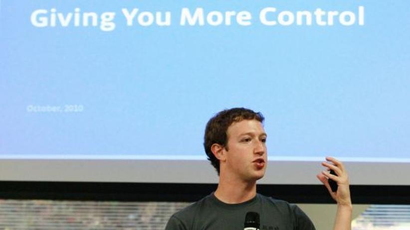 Facebook: Wenn Klicks gefährlich werden