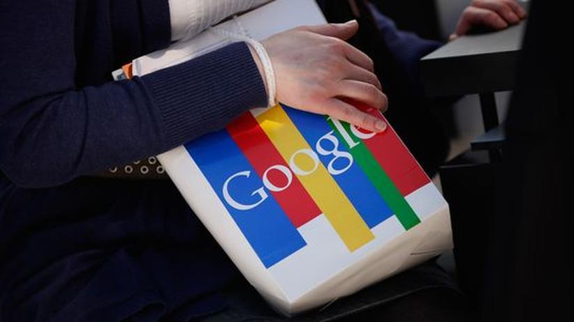Google Circles: Wer, wenn nicht Google?