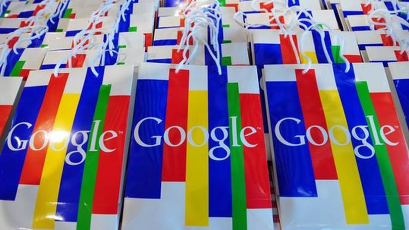 Google: Scheitern als Geschäftsmodell