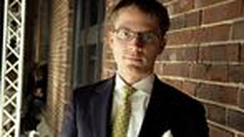 Facebook-Freundeskreis: Guttenbergs bester Freund ist ein Erotikunternehmer