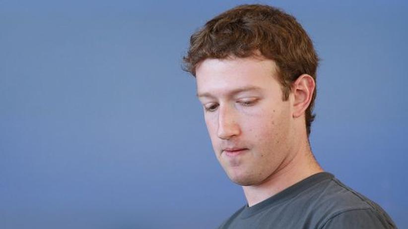 Facebook: Hinter jedem Freund steckt eine Werbung