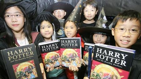 Altersfreigabe Software Empfiehlt Harry Potter Erst Ab Zwolf Zeit Online