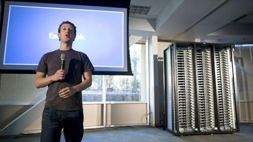 Soziale Netzwerke: Forschen mit Facebook