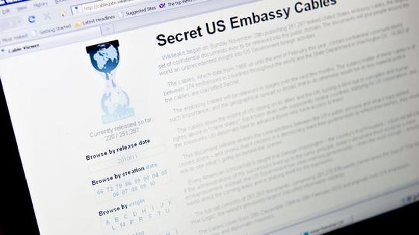 Netzsicherheit: Wir müssen das Internet verkleinern
