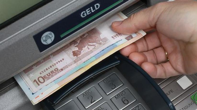 Elektronisches Geld: Wer im Netz zahlt, soll sich ausweisen