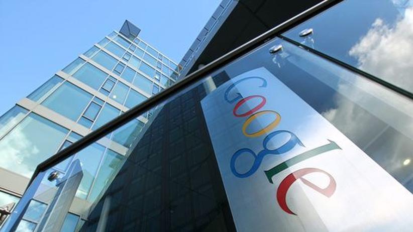 Extremismus-Tagung: Googles Europa-Zentrale in Dublin.