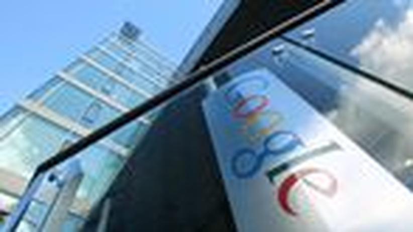 Extremismus-Tagung: Google lädt zum Kaffeekranz mit Neonazis