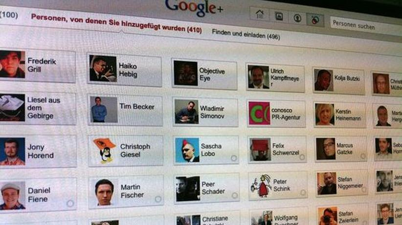 Social Media: Google+ ist erst der Anfang
