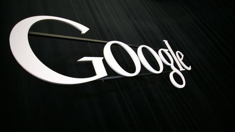 Google: Und jetzt im Chor